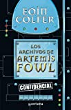 www.payane.ir - Los Archivos De Artemis Fowl / The Artemis Fowl Files (Spanish Edition)