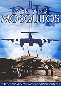 Men And Mosquitos (DVD) 3 Mosquito Documentaries