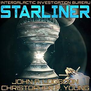 Starliner Audiobook