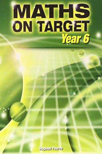 maths-on-target-year-6