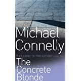 The Concrete Blondeby Michael Connelly