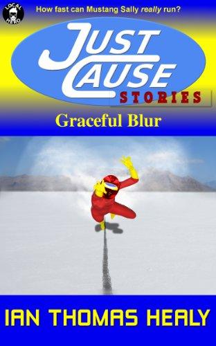 Graceful Blur (Just Cause Universe Book 1) PDF
