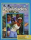 PRENTICE HALL SPANISH REALIDADES LEVEL B STUDENT EDITION 2008C