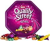 Nestle Quality Street Gift Tin 756g