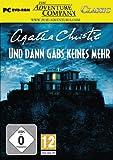 Agatha Christie - Und dann gabs keines mehr