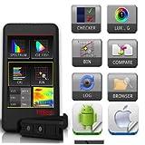 AIBC AI-MK350S Advanced Handheld Spectrometer