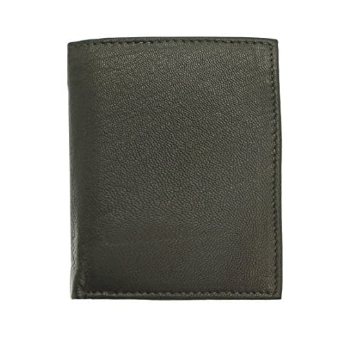 Top 10 Soft Leather Wallets For Mens
