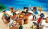 PLAYMOBIL® 4292 - Piraten - Piratenbande mit Beuteschatz