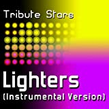 Bad Meets Evil feat. Bruno Mars - Lighters (Instrumental Version)
