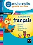 Chouette Fran�ais Grande Section 5-6 ans