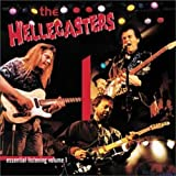 Essential Listening 1 ~ The Hellecasters