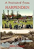 John Cooper Postcard from Harpenden
