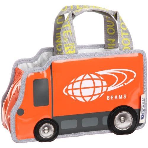[ビームス] BEAMS ROOTOTE / Kodomo ビームストラック バッグ  33610057742 33610057742 90 (-/ONE SIZE)