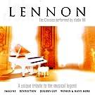 John Lennon- A Tribute