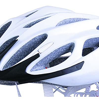 Girls Skate/Scooter/BMX Cycle Helmets white 54-59cm