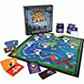 Education Outdoors Fishing Camp Board Game by Education Outdoors