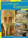 echange, troc GUILLOUET Jean Marie - MEMO - L'architecture Romane