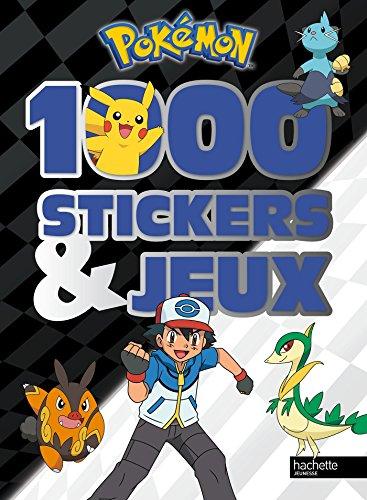 1000-stickers-et-jeux-Pokmon