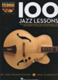 100 Jazz Lessons - Guitar Lesson Goldmine Series (Book/CD)