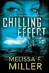 Chilling Effect (An Aroostine Higgins...