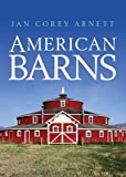 American Barns (Shire Library USA)