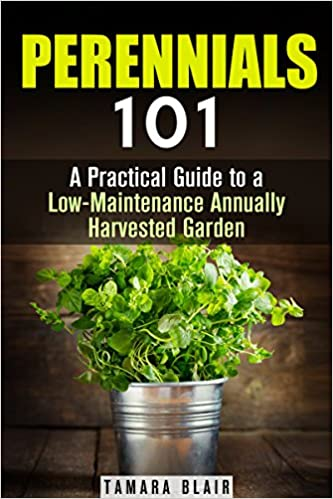 Perennials 101