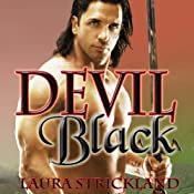 Devil Black | [Laura Strickland]