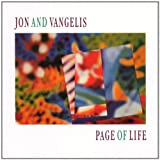 Page of Life By Jon & Vangelis (1994-02-12)
