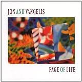 Page of Life By Jon & Vangelis (1994-02-12)