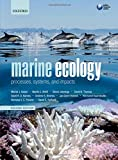 img - for Marine Ecology: Processes, Systems, and Impacts book / textbook / text book