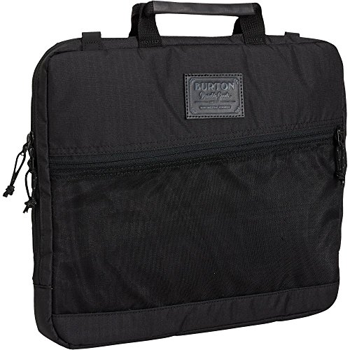 Burton adulti Laptop Etui hyperlink 13 in, Unisex, Laptop Etui HYPERLINK 13 IN, Tblk Triple Ripstop, Taglia unica