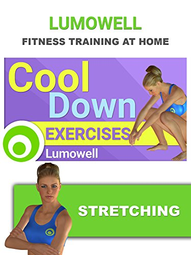 Cool Down Exercises After Workout