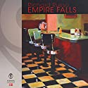 Empire falls Audiobook by Richard Russo Narrated by Peter Bøttger