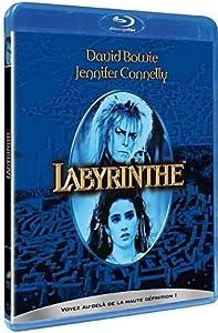 Labyrinthe [Blu-ray]