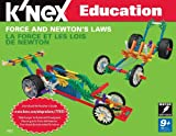 K'NEX Education Force and Newton's Laws
