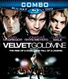 Velvet Goldmine [Blu-ray + DVD]