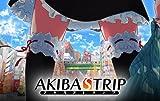 AKIBA'S TRIP 初回限定特典「オリジナルブックレット付サウンドトラック」付き