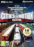 Cities in Motion Collection (PC DVD)