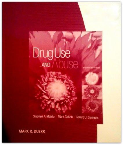 Im Tst Drug Use Abuse 6e