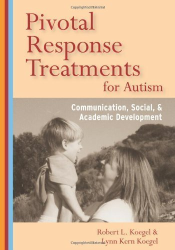 pivotal-response-treatments-for-autism-by-robert-l-koegel-published-by-paul-h-brookes-publishing-co-