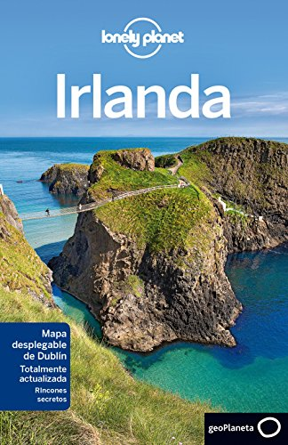 Irlanda 4 (Lonely Planet-Guías de país)