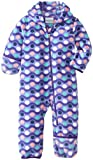 Columbia Baby-Girls Infant Snowtop Ii Bunting, Purple Lotus Dots, 18-24 Months Color: Purple Lotus Dots Size: 18-24 Months