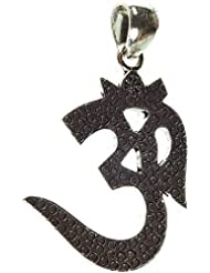 Exotic India Direct Expression Of The Supreme Soul - Sterling Silver