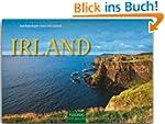 IRLAND - Ein Panorama-Bildband mit �b...