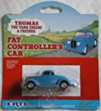 Thomas the Tank Engine & Friends - Fat Controllers Car - 1996 Edition