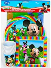 Comprar Pack fiesta Mickey Mouse Disney