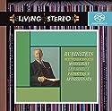 Beethoven / Rubinstein - Piano Sonatas (Hybr) [SACD]