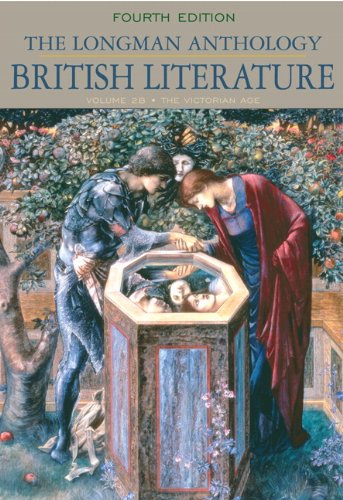The Longman Anthology of British Literature, Volume 2B:...