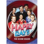 Happy Days: The Complete Second Season DVD Set