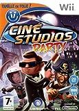 echange, troc Famille en folie - Ciné studios party